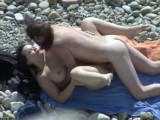 Beach Sex Amateur #14