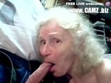 housewife  granny josee  a  real bitch Hairy